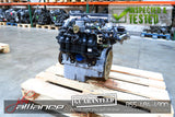 JDM 01-05 Honda Civic EX D15B 1.5L SOHC VTEC Engine D17A2 D17A - JDM Alliance LLC