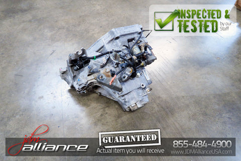 JDM 97-01 Honda CRV FWD Manual 5 Speed Transmission B20B 2.0L DOHC  B20Z SKH - JDM Alliance