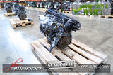 JDM 97-98 Honda CR-V B20B 2.0L DOHC obd2 *Low Intake* Engine Integra B18B - JDM Alliance
