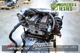 JDM 87-89 Toyota Cressida Supra 7M-GTE 3.0L Turbo Twin Cam 24 Valve Engine 7MGTE - JDM Alliance