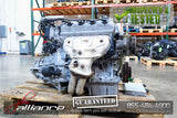 JDM 96-00 Honda Civic D15B 1.5L SOHC 3 Stage VTEC Engine 5 Speed Transmission - JDM Alliance