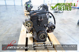 JDM 99-01 Honda CR-V B20B 2.0L DOHC obd2 High Compression Engine B20Z - JDM Alliance