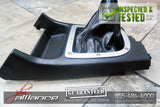 JDM Subaru Impreza STi GDB OEM Shift Booth Console - JDM Alliance