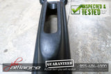 JDM 94-01 Honda Acura Integra Type R Arm Rest Delete Console DC2 DB8 ITR - JDM Alliance