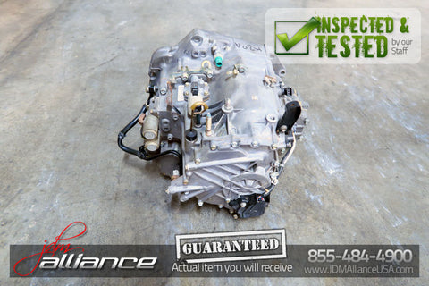JDM 02-05 Acura RSX K20A DOHC i-VTEC FWD Automatic Transmission MSWA - JDM Alliance LLC