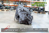 JDM 96-00 Honda Civic HX CVT Automatic Transmission D15B D16A ZC - JDM Alliance