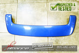 Genuine JDM 04-07 Subaru Impreza WRX STi Wagon OEM Rear Door Spoiler (GG2 GG3 GD8 GDA) - JDM Alliance