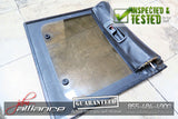 JDM 90-95 Nissan 300ZX Z32 Fairlady OEM Glass T-Top Panels Hardtop LH RH - JDM Alliance LLC
