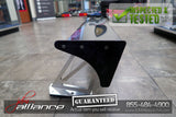 JDM Universal GT Rear Trunk Wing Racing Spoiler Black - JDM Alliance