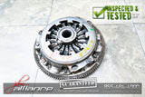 JDM 96-99 Subaru Impreza EJ207 DOHC AWD Turbo WRX STi Clutch Kit - JDM Alliance LLC