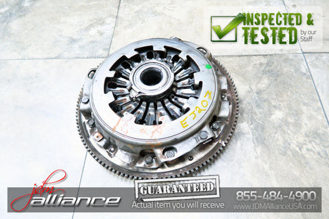 JDM 96-99 Subaru Impreza EJ207 DOHC AWD Turbo WRX STi Clutch Kit - JDM Alliance