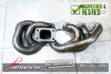 JDM Nissan Skyline R33 RB25DET Aftermarket Exhaust Turbo Manifold RB25 - JDM Alliance