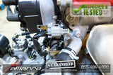 JDM Honda Accord Euro R | Prelude H22A 2.2L DOHC VTEC obd2 Engine - JDM Alliance LLC