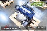 JDM 98-02 Honda Accord SiR H23A 2.3L DOHC VTEC Engine 97-01 Prelude H22A4 - JDM Alliance