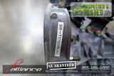JDM Subaru EJ20 Turbo Manual AWD Transmission TY752VBCAA 4.44 Gear Ratio - JDM Alliance LLC