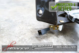 JDM Subaru WRX STi Version 7 OEM E Brake Handle RHD Parking Hand Brake - JDM Alliance LLC