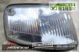 JDM 88-89 Honda CRX SH2 EF6 EF7 OEM Corner Lights Clear Stanley - JDM Alliance