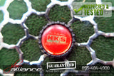 JDM 00-07 Subaru OEM Mass Air Flow Sensor HKS High Flow *Mushroom Air Filter - JDM Alliance LLC