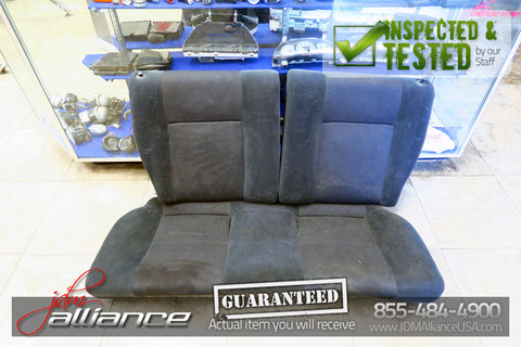 JDM 96-00 Honda Civic Type R EK9 OEM Rear Seats EK Hatch EK4