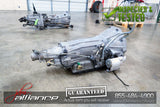JDM 90-96 Nissan 300ZX Twin Turbo Automatic Transmission VG30DETT Auto - JDM Alliance