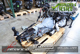 JDM Nissan 300ZX Z32 VG30DE 3.0L DOHC Non-Turbo Engine VG30 NA - JDM Alliance LLC