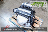 JDM 98-02 Honda Accord SiR H23A 2.3L DOHC VTEC Engine 97-01 Prelude H22A4 - JDM Alliance LLC