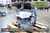 JDM 07-12 Nissan Sentra MR20DE 2.0L DOHC Engine B16 - JDM Alliance LLC