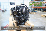 JDM 98-02 Honda Accord F23A 2.3L SOHC VTEC Engine F23A1 - JDM Alliance LLC