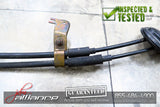 JDM Honda Civic Type R EP3 CTR K20A OEM 6 Speed Shift Cable Linkage