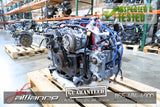 JDM 97-98 Subaru WRX STi EJ20 2.0L DOHC IHI-Turbo Engine GC8 GF8 Version 4 5 - JDM Alliance LLC