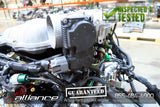 JDM 03-06 Nissan VQ35DE 3.5L V6 Engine 6 Spd Manual Transmission 350Z Wiirng ECU - JDM Alliance