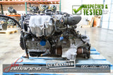 JDM 98-02 Honda Accord F23A 2.3L SOHC VTEC Engine F23A1 - JDM Alliance