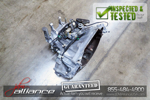 JDM 02-05 Honda Civic Type R EP3 6 Speed Manual LSD Transmission NPR3 K20A - JDM Alliance LLC
