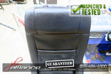 JDM Toyota Altezza SXE10 Front Seats Suede Leather Side Airbag Lexus IS300 - JDM Alliance