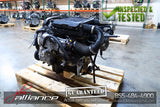 JDM 94-97 Mitsubishi RVR 4G63 2.0L DOHC Turbo Engine 4G63T Eclipse 7Bolt - JDM Alliance