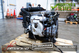 JDM 94-97 Mitsubishi RVR 4G63 2.0L DOHC Turbo Engine 4G63T Eclipse 7Bolt