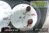 JDM 02-05 Honda Civic Type R EP3 OEM Gauge Cluster MT Speedometer K20A - JDM Alliance LLC