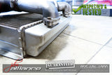 JDM 02-07 Subaru Impreza WRX STi OEM Top Mount Intercooler TMIC EJ207 EJ205 - JDM Alliance LLC
