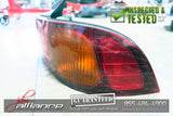 JDM 94-01 Honda Acura Integra Type R DB8 Sedan 4DOOR Taillights DB6 Tail Light - JDM Alliance LLC