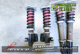 JDM 94-02 Nissan Silvia S14 S15 240SX FINAL KONNEXION COBRA RACING DAMPER Coilovers - JDM Alliance