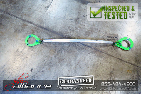 JDM Nissan Silvia S15 Front Strut Tower Bar 240SX - JDM Alliance