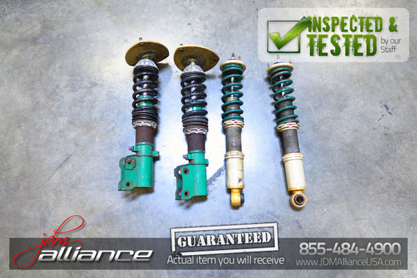 JDM Mitsubishi 3000GT GTO Dodge Stealth AWD TEIN SPORTS SPEC TYPE HA Coilover - JDM Alliance LLC