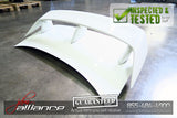 JDM 99-01 Nissan Silvia S15 Rear Wing Spoiler and Trunk Lid
