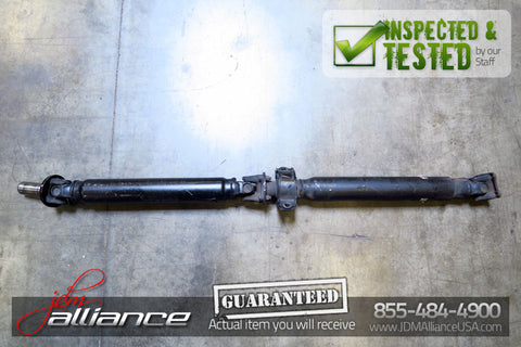 JDM 93-98 Nissan Skyline GTS-t RB25DET R33 Rear 5 Speed Drive Shaft RB25 - JDM Alliance