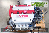JDM Honda Accord Euro R CL7 K20A 2.0L DOHC i-VTEC Engine 6 Spd LSD Transmission ASP3 - JDM Alliance LLC