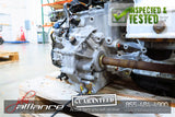 JDM 03-05 Honda Accord K24A 2.4L Automatic Transmission MGTA - JDM Alliance LLC