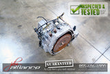 JDM 94-97 Honda Acura Integra B18C GSR Automatic Transmission GS LS RS S4XA B18B - JDM Alliance