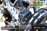 JDM Nissan Silvia SR20DET S15 2.0L DOHC Turbo Engine 6 Spd Trans ECU Wiring SR20 - JDM Alliance LLC