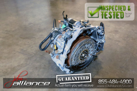 JDM 90-97 Honda Accord Automatic Transmission 92-96 Prelude MP1A - JDM Alliance