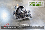 JDM 92-00 Honda Civic D15B 5 Speed Manual Transmission D16 S20 - JDM Alliance